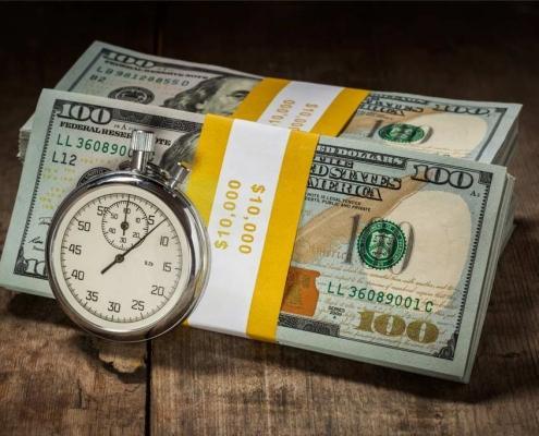 ritardi di pagamento nelle transazioni commerciali